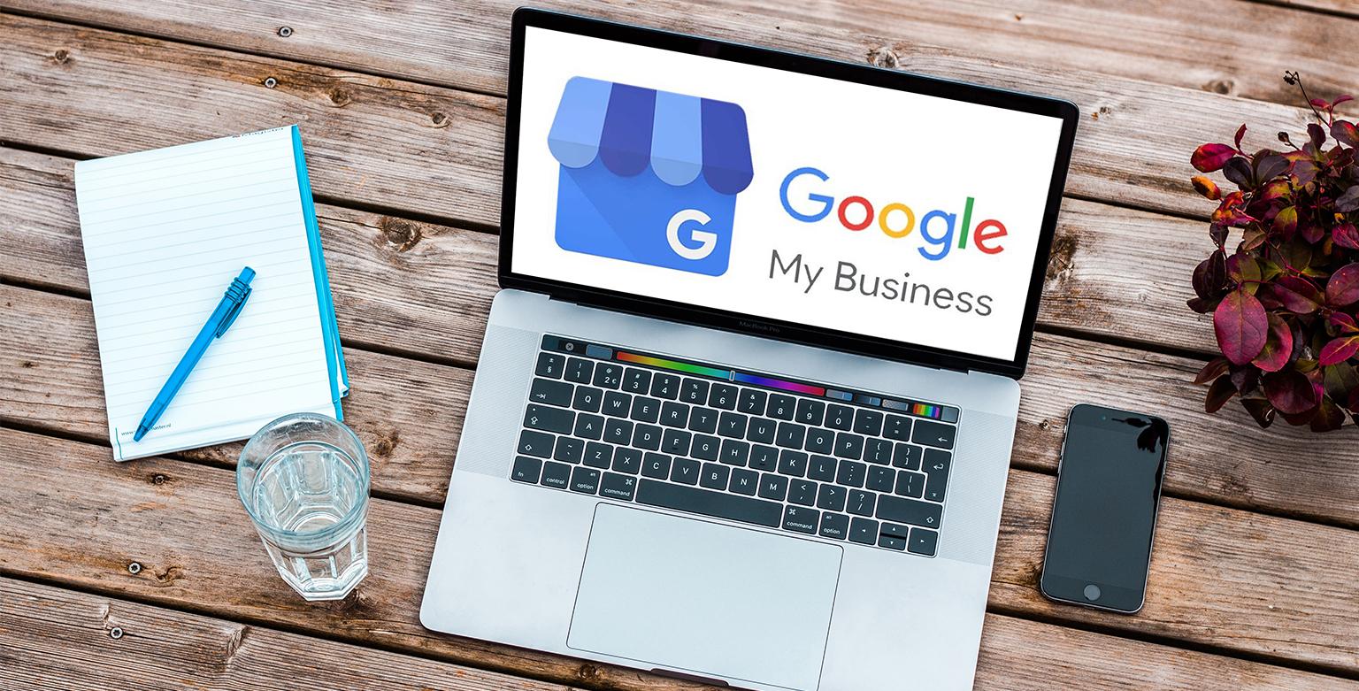 Comment et pourquoi créer sa fiche Google My Business